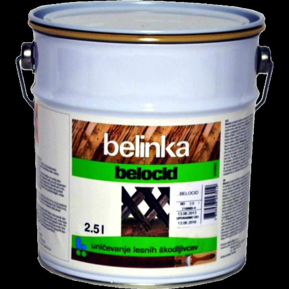Belinka Belocid 2,5 л