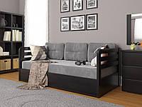 Деревянная кровать Немо Люкс ТМ Arbor Drev