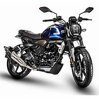 Мотоцикл LONCIN LX250-12C AC4