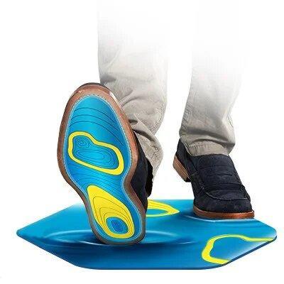 Гелевые стельки для обуви GelActiv Мужские