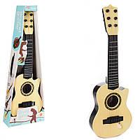 Гітара 898-28ABC 6 струн, медіатор (Білий 898-28C)