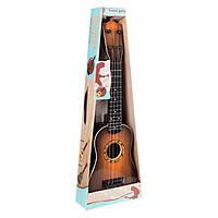 Гітара 898-28ABC 6 струн, медіатор (Коричневий 898-28B)