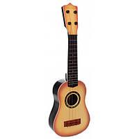 Гітара 898-28ABC 6 струн, медіатор (Молочний 898-28A)