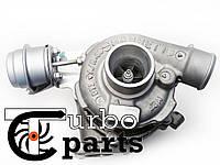 Оригинальная турбина Hyundai 1.5 CRDi Getz/ Matrix от 2004 г.в. - 782403-0001, 740611-0001, 740611-0002, фото 1