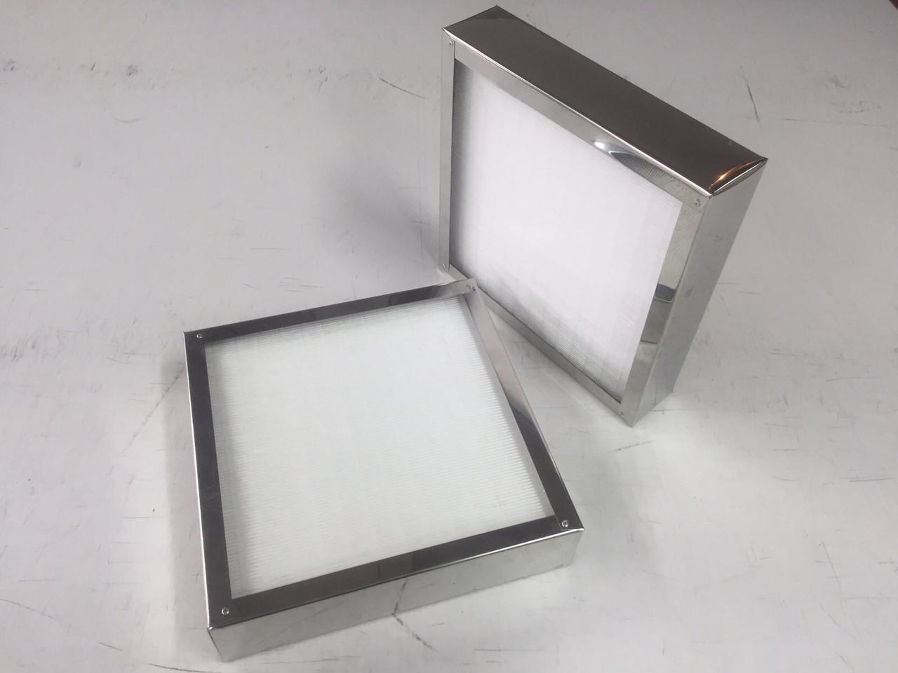 hepa фільтр для вентиляції ціна