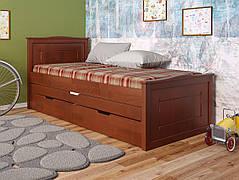 ✅Дерев'яне ліжко Компакт плюс ТМ Arbor Drev