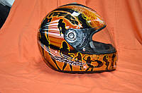 Шлем интеграл SHARK S 800 размер XS Франция