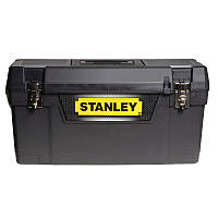 """Ящик для инструмента 25"""", 63,5 x 29,2 x 31,6 см, пластмассовый, STANLEY 1-94-859"""