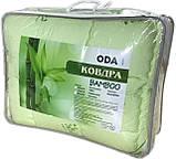 Одеяло бамбуковое ODA полуторное 155х210, фото 4