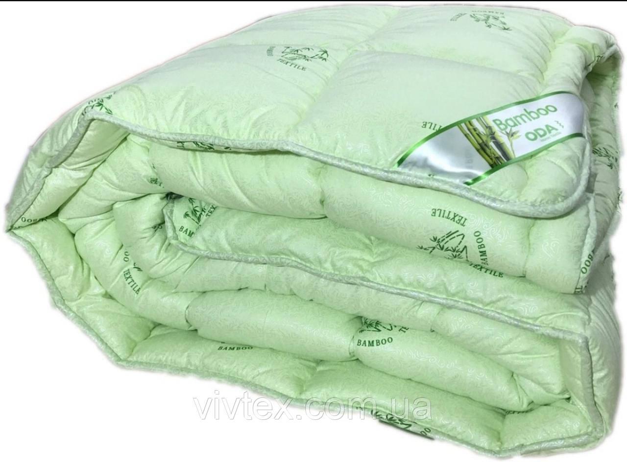 Одеяло бамбуковое ODA полуторное 155х210