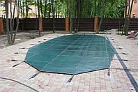 Накрытия для композитных и бетонных бассейнов