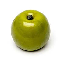 Декоративное яблоко для композиций