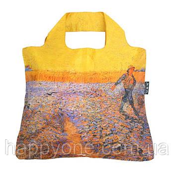 Сумка для покупок и пляжа Van Gogh 5 Envirosax
