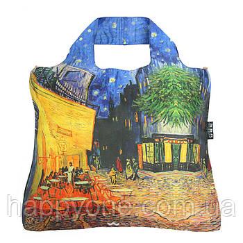 Сумка для покупок и пляжа Van Gogh 4 Envirosax