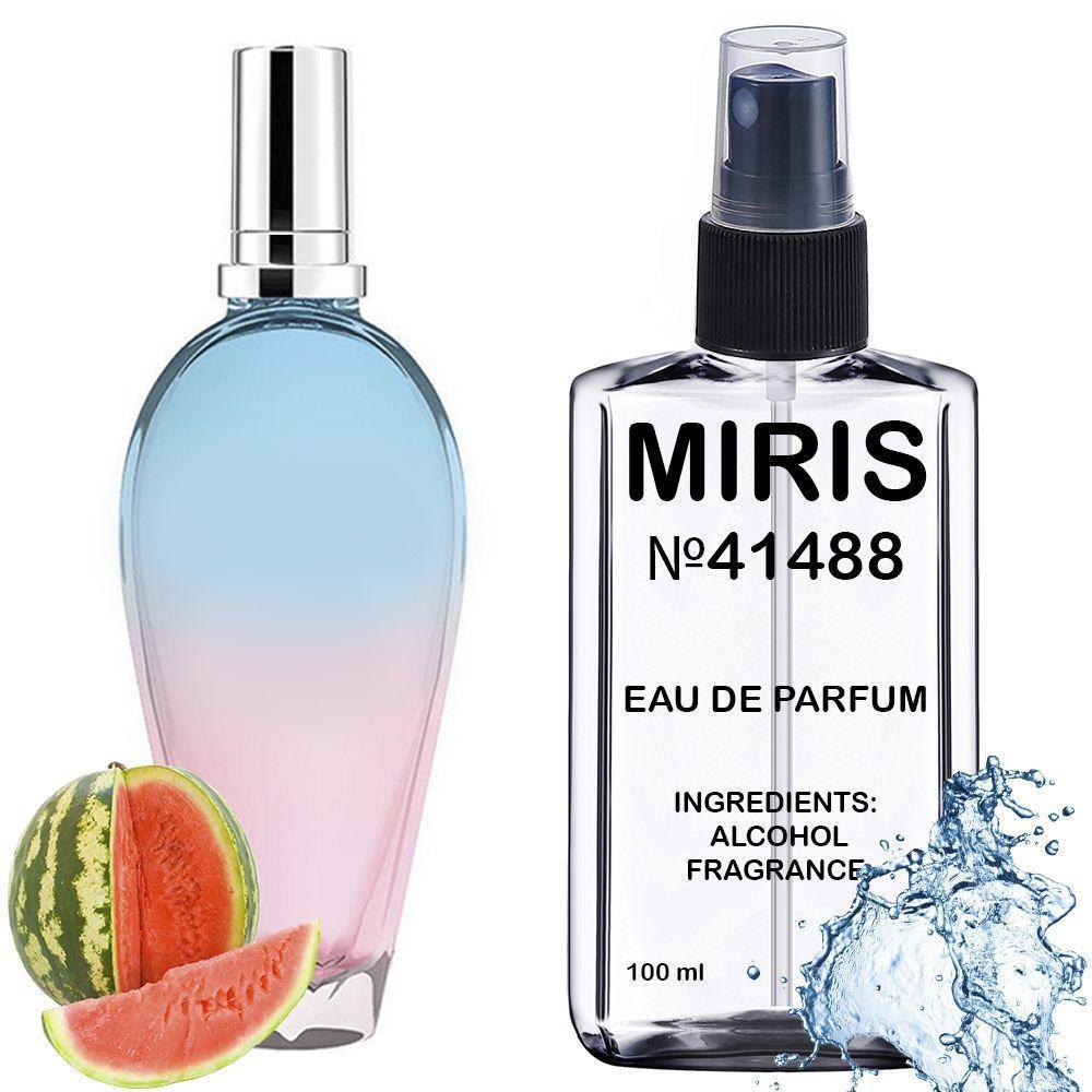 Духи MIRIS №41488 (аромат схожий на Escada Sorbetto Rosso) Жіночі 100 ml