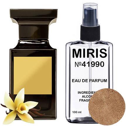 Духи MIRIS №41990 (аромат похож на Tom Ford Vanille Fatale) Унисекс 100 ml, фото 2