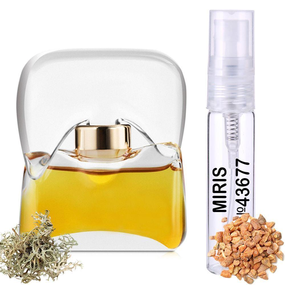 Пробник Духов MIRIS №43677 (аромат похож на Guy Laroche J'ai Ose Parfum) Женский 3 ml