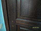 Міжкімнатні двері дубові, фото 3