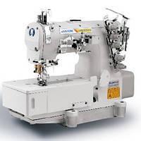 Распошивальная машина Jack JK-8569ZADI-01GB (6,4 mm)