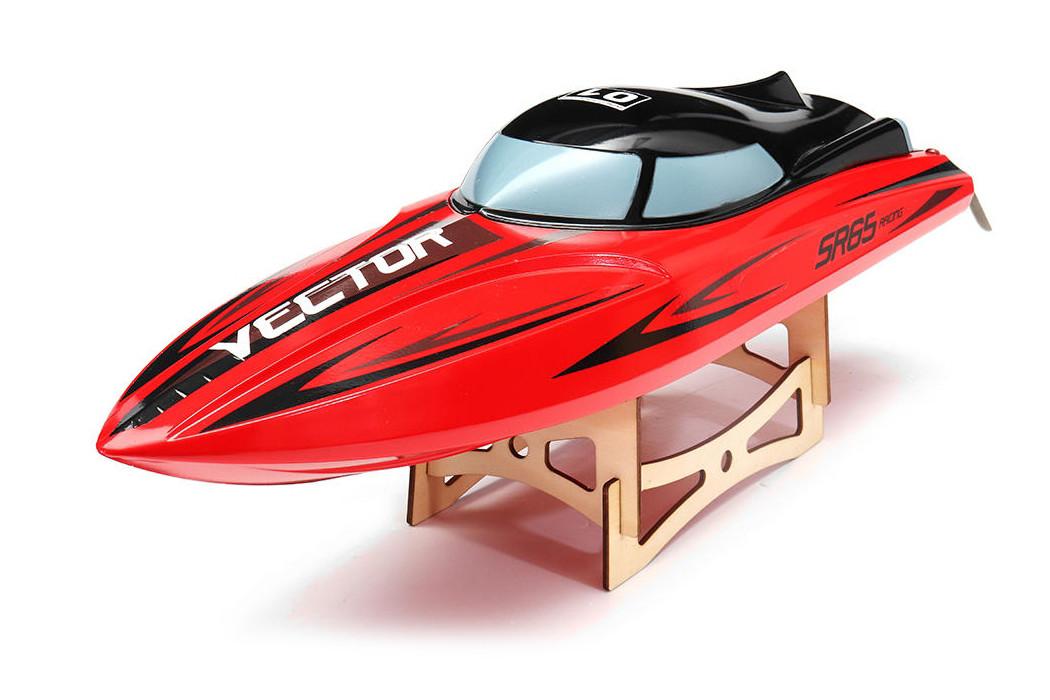 Радіокерований Катер VolantexRC 792-5 Vector SR65 650мм RTR