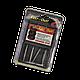 Набор для выкручивания сорванных винтов экстракторы обломков Easy Out блистер, 4 шт., фото 3