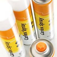 Спрей масло для антипригарной смазки противней и форм для выпечки Carlex Spray Aérosol 600 ml.