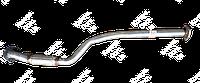 Приемная труба Лачетти 1.6 алюминизированная Bosal ЗАЗ 279-471 (под лямбда зонд) без резонатора