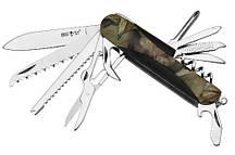 Нож многофункциональный 150мм (14 в 1) Гранд Презент 62014