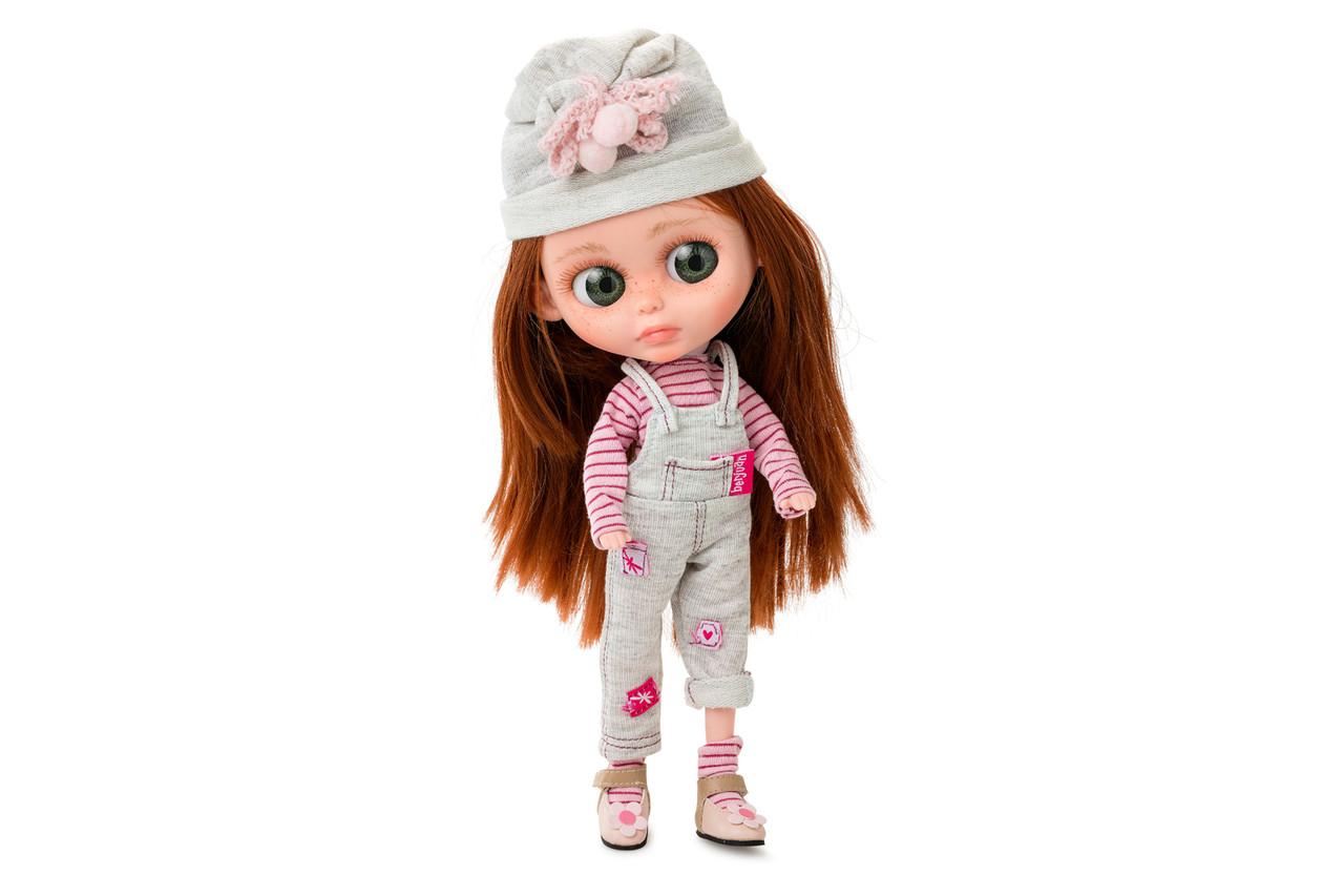 Кукла Berjuan БИГГЕРС 32 см (SAILES BLUNN)