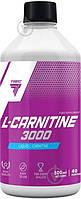 Жиросжигатель Trec Nutrition L-Carnitine 3000 liquid 500ml