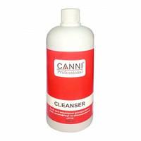 Средство для удаления липкого слоя Cleanser 3 in 1 CANNI, 500 ml