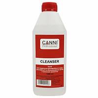 Средство для удаления липкого слоя Cleanser 3 in 1 CANNI, 1000 ml