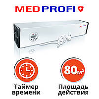Бактерицидный рециркулятор воздуха MEDPROFI 45 Вт + Таймер