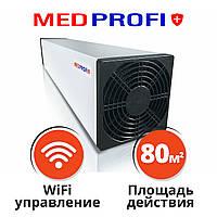 Бактерицидный рециркулятор воздуха MEDPROFI 45 Вт + WiFi