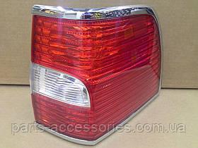 Lincoln Navigator 2008-14 задний правый фонарь в крыло новый оригинальный