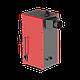 Котел длительного горения Metal-Fach SE MAX II 20 кВт с верхним горением из котловой стали 6 мм, фото 2
