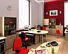 Комнаты для персонала, офисная мебель, мебель для офиса