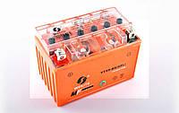 Аккумулятор   12V 9А   гелевый