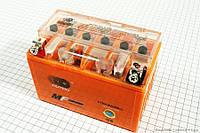Аккумулятор 9Аh (гелевый, оранж) 150/85/105мм