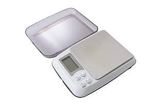 Весы ювелирные PRC - DM3 500 (DM3-500), (Оригинал)