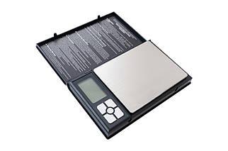 Ваги ювелірні Notebook - 1108-2 (1108-2), (Оригінал)