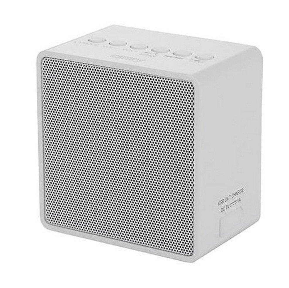 Компактний спікер, радіо Camry CR 1165 з Bluetooth, 220вт, акумулятор