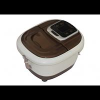 Ванночка для педикюра гидромассажная 868 В