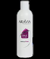 """""""ARAVIA Professional"""" Тальк без отдушек и химических добавок 100гр."""