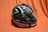Шлем интеграл SHARK RSR2 размер М Франция