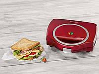 Бутербродница, сендвичница Silver Crest 750W, 2 бутерброда
