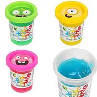 """Лизун-мялка """"Smart Slime"""", Genio kids, лизуны,товары для творчества,игрушки товары для детей,слайм"""
