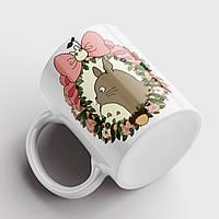 Чашка Тоторо. Аниме Мой сосед Тоторо. Totoro №11, фото 1