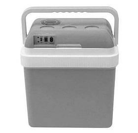 Автохолодильник Royalty Line rl-cb24 grey 25 л 12-220 вт с подогревом и поддержкой температуры