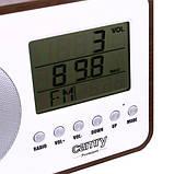 Цифрове радіо Camry CR 1153, фото 4